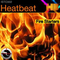 Heatbeat - Heatbeat Fire Starters