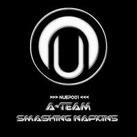 A-Team - Smashing Napkins EP