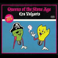 Queens Of The Stone Age - Era Vulgaris Tour Edition (Canadian Tour Edition)
