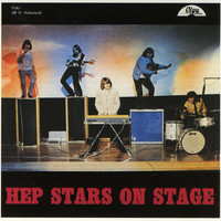 Hep Stars - On Stage