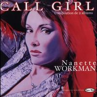 Nanette Workman - Call girl