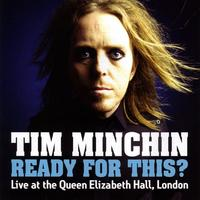 Tim Minchin - Ready for This? (Live)