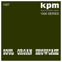 Alan Hawkshaw - KPM 1000 Series: Soul Organ Showcase