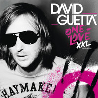 David Guetta - One Love [Club Version] (Club Version [Explicit])
