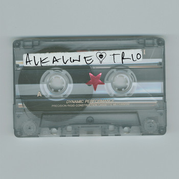 Alkaline Trio - The Alkaline Trio