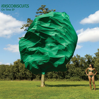 The Disco Biscuits - On Time EP