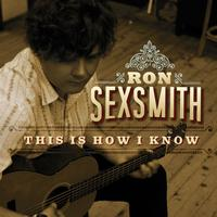Ron Sexsmith - This Is How I Know