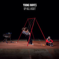 The Young Knives - Up All Night (iTunes DMD)