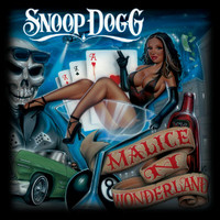 Snoop Dogg - Malice 'N Wonderland