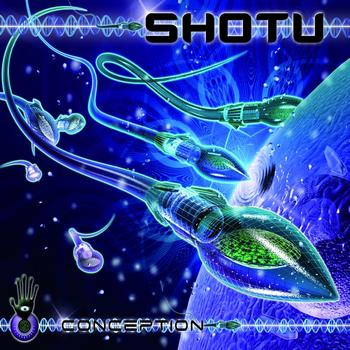 Shotu - Conception