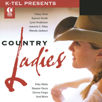 Various Artists - Country Ladies