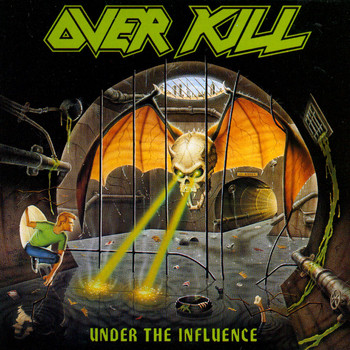 Overkill - Under The Influence (Explicit)