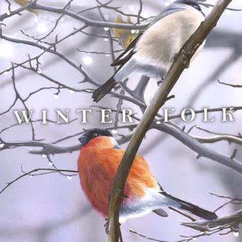 Various Artists - Winter Folk Compilation