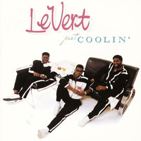 Levert - Just Coolin'