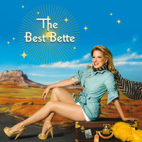 Bette Midler - The Best Bette (Deluxe International Version)