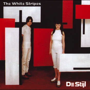 The White Stripes - De Stijl