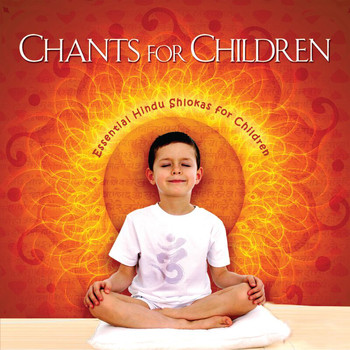 S. P. Balasubrahmanyam - Chants For Children