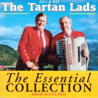 The Tartan Lads - The Essential Collection