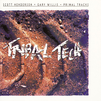 Tribal Tech - Primal Tracks