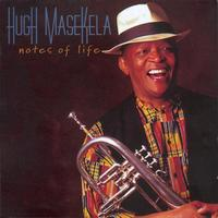 Hugh Masekela - Notes of Life