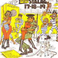 Various Artists - Stalag 17-18 And 19
