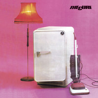 The Cure - Three Imaginary Boys [Deluxe Edition]