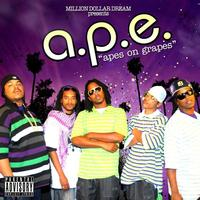A.P.E. - Apes on Grapes