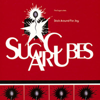 The Sugarcubes - Stick Around For Joy