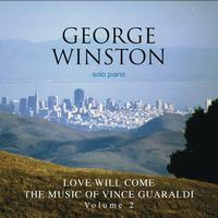 George Winston - Christmas Time Is Here