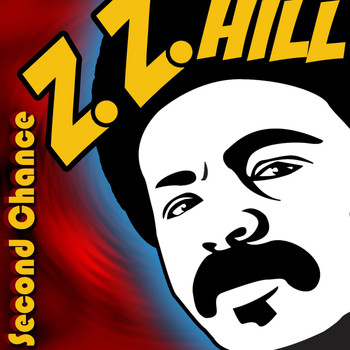 Z.Z. Hill - Second Chance