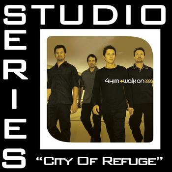 4Him - City Of Refuge [Studio Series Performance Track]