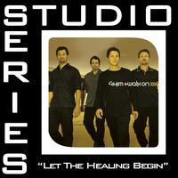 4Him - Let The Healing Begin [Studio Series Performance Track]