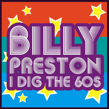 Billy Preston - I Dig The '60s