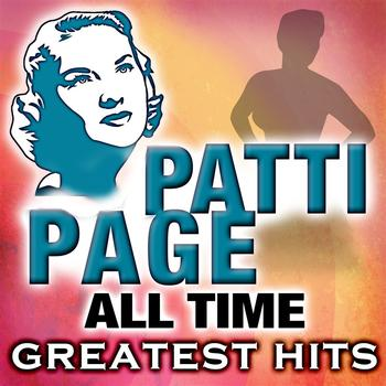 Patti Page - All Time Greatest Hits