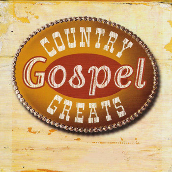 Various Artists - Country Gospel Greats