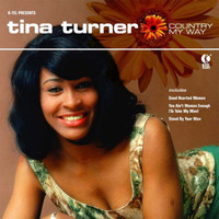 Tina Turner - Country My Way