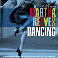 Martha Reeves - Dancing In the Streets - The Best of Martha Reeves