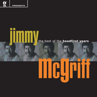 Jimmy McGriff - The Best of the Headfirst Years