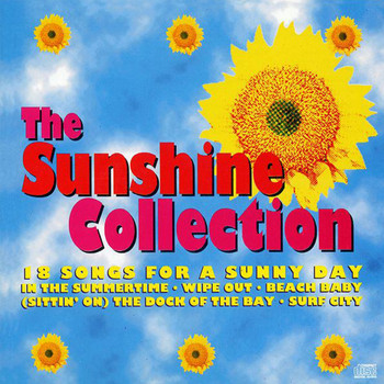 Various Artists - The Sunshine Collection