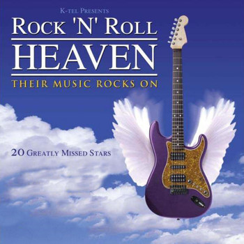 Various Artists - Rock 'n' Roll Heaven