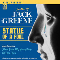 Jack Greene - The Best Of Jack Greene