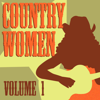 Various Artists - Country Women, Vol. 1