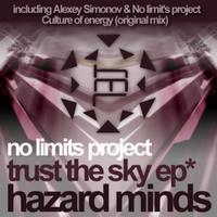 No Limits Project - Trust The Sky EP
