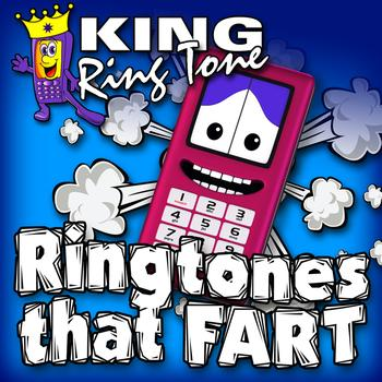 Sound Effects - Ringtones that Fart