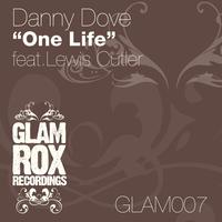 Danny Dove feat. Lewis Cutler - One Life