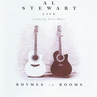 Al Stewart - Rhymes In Rooms (feat. Peter White) (Live)