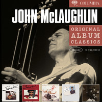 John McLaughlin - Original Album Classics