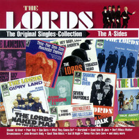 The Lords - The Original Singles Collection - The A-Sides