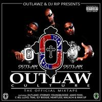 The Outlawz - Outlaw Culture: The Official Mixtape