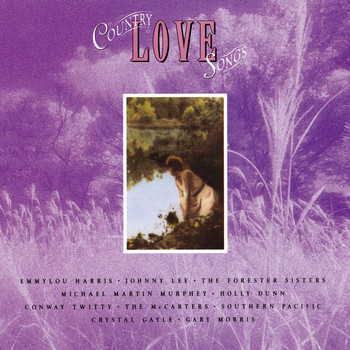 Country Love Songs - Country Love Songs